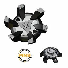 SoftSpikes STEALTH Golf Cleats PINS Insert System