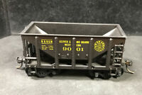 HO Denver Rio Grande Coal Car 100% Tested Lot Y26