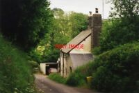 PHOTO  1998 DEVON YARNSCOMBE BUCK'S MILL LANGLEY BRIDGE NOW A FARM AT SOME TIME