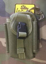 Maxpedition M-2 Small Waist pack, Green.