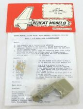 Reheat Models 1:32 Aces II Ejection Seat for F-15/16/117 Resin & PE Detail RH01
