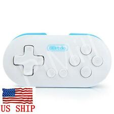 8Bitdo Zero Mini Bluetooth Wireless Game Controller GamePad For iOS/Android/PC