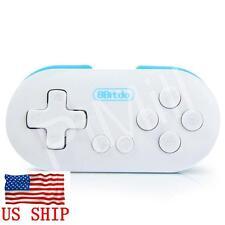 8Bitdo Zero Mini Bluetooth Wireless Game Controller GamePad For iOS/Android/PC