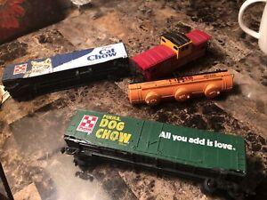 Bachmann Ho Scale train lot