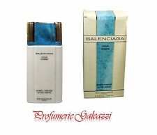 BALENCIAGA POUR HOMME AFTER SHAVE LOTION - 100 ml