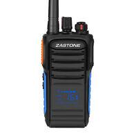Zastone ZT-A18 5W 199 Channel Walkie Talkie 400-480Mhz Frequency UHF 2 Way Radio