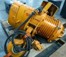 Ingersoll Rand 5 Ton Chain Hoist 5ton 5t 10000 Lb 460v 3ph Ir