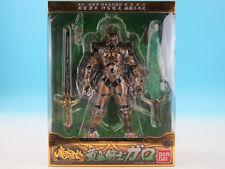 [FROM JAPAN]Makai Kado GARO Golden Knight GARO Action Figure Bandai