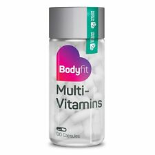 Bodyfit MultiVitamins - Vitamins for Weight Loss - Boost your health, wellbeing