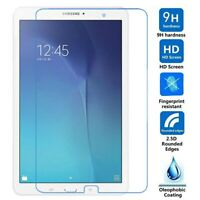 "Genuine Tempered Glass Screen Protector For Samsung  Galaxy Tab E 9.6"" SM-T560"