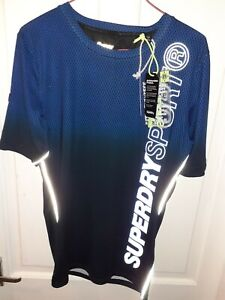 Superdry Sports Top, BNWT