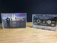 1994 Forever 80s - Twin Towers- Love Songs Sony Razor Cassette Tape Album Music