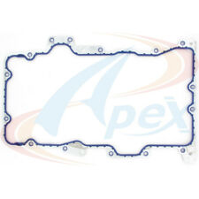 Engine Oil Pan Gasket Set-VIN: S, DOHC Apex Automobile Parts AOP451