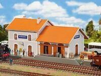 Faller 190605 - Gare de Aubance - HO