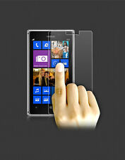 For Nokia Lumia 925 Tempered Explosion Proof Glass Screen Protector Cover Guard
