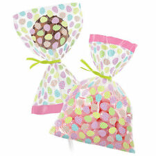 Easter Egg Mini Treat Bags from Wilton #9728 - NEW
