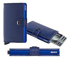 Secrid mini cartera protector de tarjetas RFID original amor