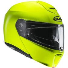 Casques verts HJC pour véhicule