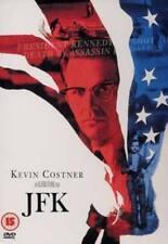 JFK DVD (1999) Kevin Costner
