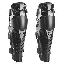 Adult Knee Shin Armor Protector Guard Pad For Bike Motorcycle Motocross Racing