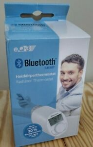 Eqiva - Bluetooth Smart Radiator Thermostat TUV EQ3-AG