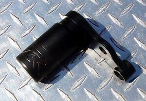 2006-10 Suzuki GSX-R 600 750 No-Cut 3D Delrin Frame Sliders GSXR K6 K7 K8 K9 L0