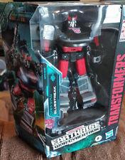 Transformers War for Cybertron: Earthrise Bluestreak, 100% Complete, MISB