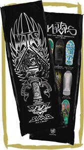 Natas Blind Bag Skateboard Santa Cruz SMA new deck sin abrir UNOPENED