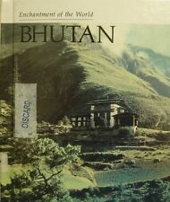 Bhutan (Enchantment of the World)