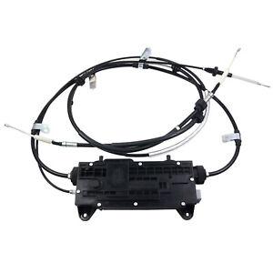 Parking Brake Actuactor #LR072318 for Range Rover Sport (2010 to 2013) 5.0L