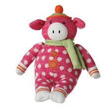 percy the pig  med 18 inch monkeez sock monkey sale new sale