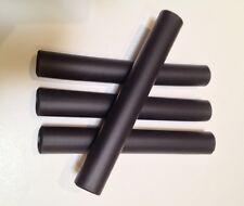 Foam Rubber Hand Grips & Safty Bumpers - set of 4