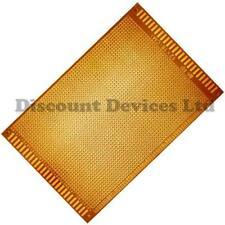 120x180mm 1.2mm solo lado de Baquelita cobre prototipo PCB placa de matriz