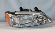 TYC Right Passenger Side Replacement Headlight For Acura TL 99-01 - 33101S0KA01