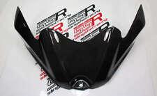 2008 2009 2010 Suzuki Tank Cover GSXR 600 GSXR 750 100% Carbon Fiber Fibre CF