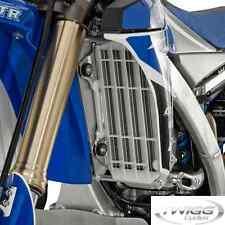 Tusk GP Handguards Blue YZ125 YZ450F YZ250F YZ250