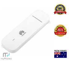 UNLOCKED Huawei E3372 4G PLUS 4GX USB STICK mobile broadband DUAL Port Antenna