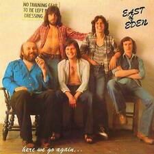 east of eden - here we go again...   ( UK 1978 )     CD