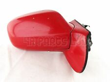 Toyota Celica ST23 (99-05) Right Side Electric heated Door Mirror Red