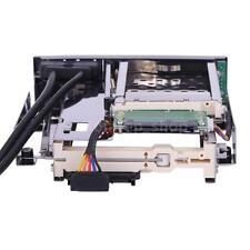 """Dual Bay 3.5""""+2.5"""" SATA 3.0 Hard Drive HDD&SSD Enclosure Docking Station D5F4"""