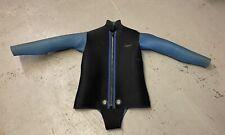 Imperial Men's Black Wet Suit Size XL