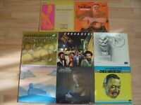 18 Jazz LP Sammlung Excellent