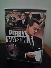 Perry Mason Season Six Vol. 2 (4) DVD Raymond Burr