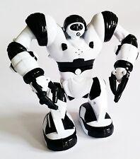 New kids RoboActor Intelligent Walking dancing, Running Robot Xmas gift boys