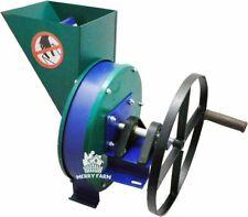 Manual Shredder Chopper Slicer For Vegetables and Fruits (150-170 kg / hour)