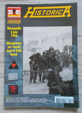 HEIMDAL historica hors série 39 45 n°75 6 juin 1944 Debarquement Sword Juno ...