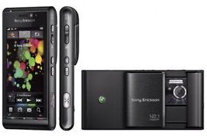Dummy Sony Ericsson Satio Walkman Mobile Cell Phone Toy Fake Replica