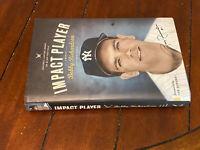 SIGNED Bobby Richardson, New York Yankee Baseball  7x Allstar 5x Golden Glove