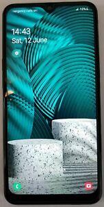 Samsung Galaxy A10s 32GB SM-A107F/DS DUAL SIM 4G LTE Unlocked Black EXCLENT COND