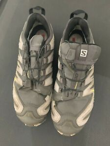 Salomon Men's Walking Boots Size 9 Gore Tex XA Pro